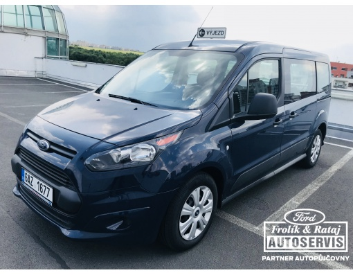 48. FORD Connect 1.5 TDCi