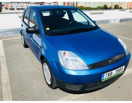 39.Ford Fiesta 1,4