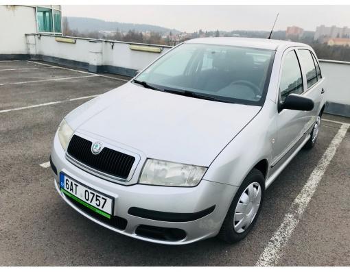 27.-28.Škoda Fabia
